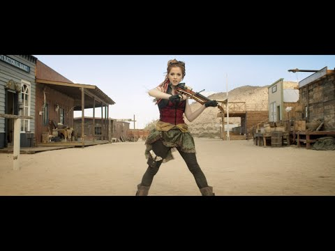 Lindsey Stirling – Roundtable Rival