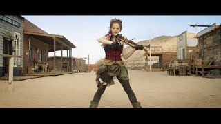 Roundtable Rival - Lindsey Stirling - YouTube