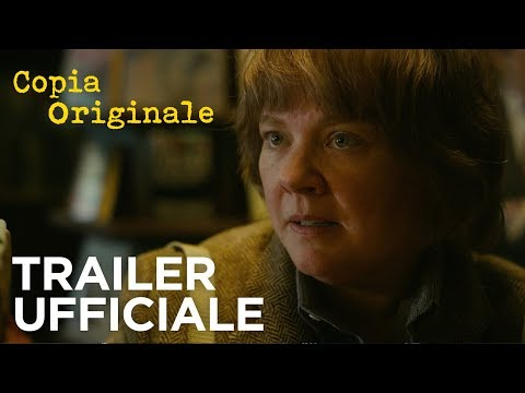 Preview Trailer Copia Originale, trailer ufficiale italiano
