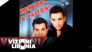 Mentor Kurtishi&Valton Krasniqi - ndoshta sonte