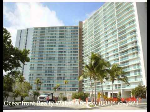 Arlen House Condominium Sunny Isles Beach – Miami Beach