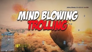 WTF & funny trolling moments on bf3 Song used: KRAM - Good Love Outro song: Emalkay - Fabrication Girl model Wallpaper: ...
