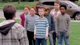 2013 Hyundai Santa Fe Big Game Ad : Team (Extended)