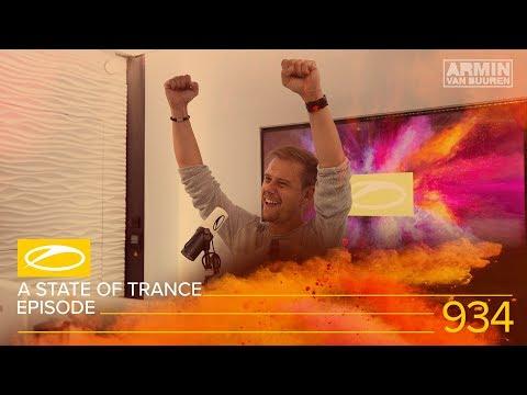 A State Of Trance Episode 934 [#ASOT934] - Armin van Buuren