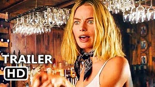 Video DUNDEE Full Trailer (2018) Margot Robbie, Chris Hemsworth, Hugh Jackman Fake Comedy Movie HD MP3, 3GP, MP4, WEBM, AVI, FLV Juli 2018