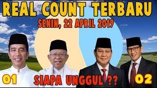 Video Mengejutkan!!! Real Count KPU 22 April 2019, Siapa yg unggul Prabowo atau Jokowi MP3, 3GP, MP4, WEBM, AVI, FLV April 2019