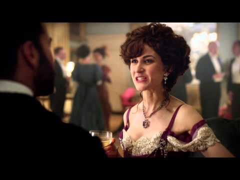 Mr Selfridge Season 2 (Sneak Peek)