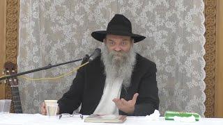 """הרב יאיר כלב – סדנת לימוד ספר """"תניא"""" – שיעור 3"""