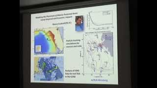 Steven A. Murawski, Biological Oceanography - Part I