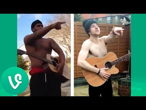 RECREATING ICONIC VINES | Doing Your Dares #3