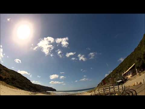 Video of Endless Surf Hostel - The Endless Summer House.
