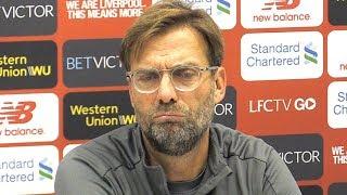 Download Video Jurgen Klopp Full Pre-Match Press Conference - Liverpool v Fulham - Premier League MP3 3GP MP4