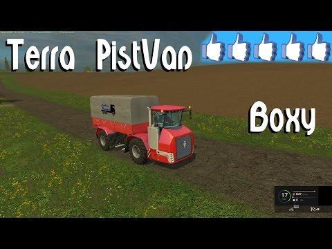 Terra PistVan Boxy v1.1