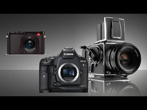 The BEST Pro camera