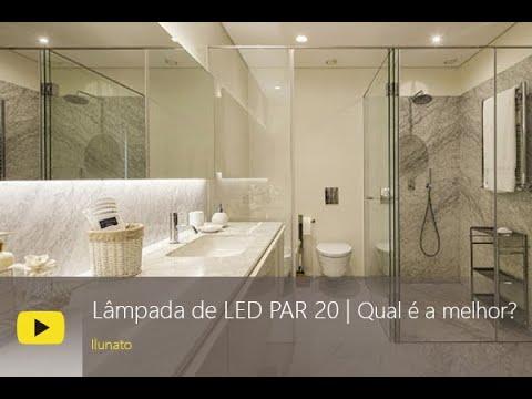 Lâmpada de LED PAR 20 - Qual marca é a melhor?