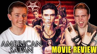 Nonton American Satan - Movie Review Film Subtitle Indonesia Streaming Movie Download