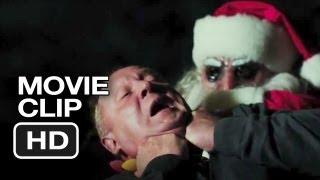 Nonton Silent Night Movie CLIP - Santa Attacks (2012) - Killer Santa Claus Movie HD Film Subtitle Indonesia Streaming Movie Download