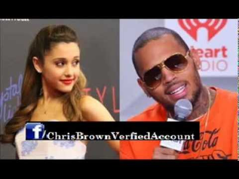 ChrisBrownVEVO - Chris Brown - Blue Roses (Snippet) ft. Ariana Grande Chris Brown - Blue Roses (Snippet) ft. Ariana Grande Chris Brown - Blue Roses (Snippet) ft. Ariana Grande.