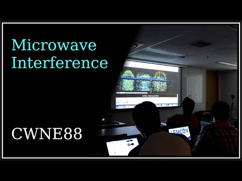 Microwave Interference