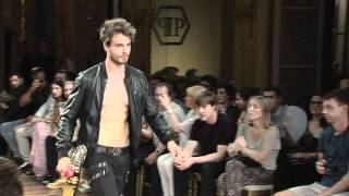 Men's Fashion Show Spring/Summer 2013