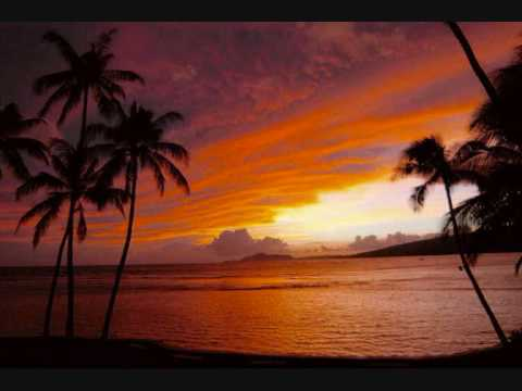fiji - sharing the night