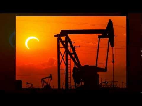Ring of Fire - 2012 Annular Solar Eclipse in Lamesa Texas