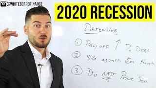 Video The 2020 Recession: How To Prepare For The Next Market Crash MP3, 3GP, MP4, WEBM, AVI, FLV Agustus 2019