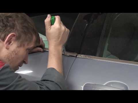 Резинки на стекло двери форд мондео 3 фотография