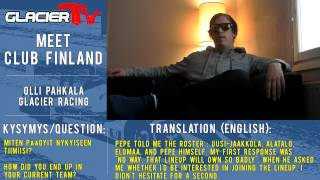 Nonton Glaciertv Interviews   Olli Pahkala Film Subtitle Indonesia Streaming Movie Download