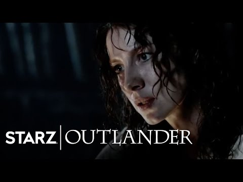 Outlander 1.01 Clip 'The Worst Part'
