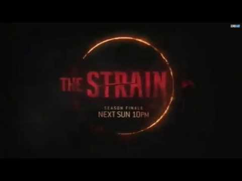 The Strain 1.13 (Preview)