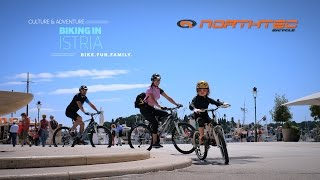 NORTHTEC BICYCLES - ISTRIA BIKE TOUR