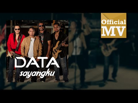 Data - Sayangku (Official Music Video HD)