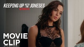 Nonton Keeping Up With the Joneses |