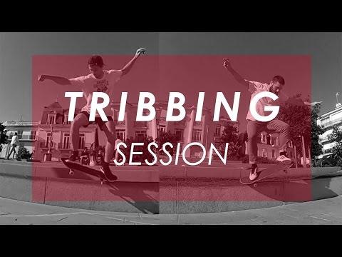 TRIBBING Session