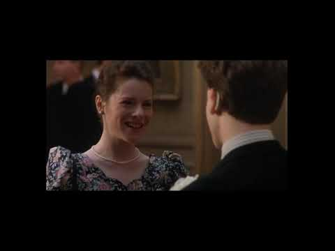 Four Weddings and A Funeral - David's Best Moments
