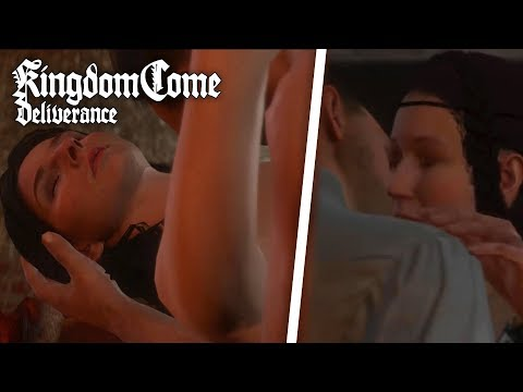 Video Kingdom Come: Deliverance - All Romance Scenes (SIDE QUEST) Theresa or Lady Stephanie? download in MP3, 3GP, MP4, WEBM, AVI, FLV January 2017