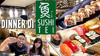 Video Sushi Tei Sushi No 1 Indonesia ?? Review Jujur !! MP3, 3GP, MP4, WEBM, AVI, FLV Juni 2018