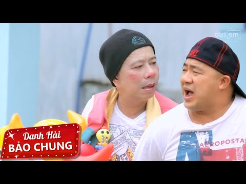Hài kịch - Tạ Hữu Bình Bình - Hài Bảo Chung 2015