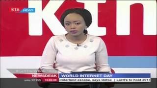 Kenya joins the world in marking World Internet Day