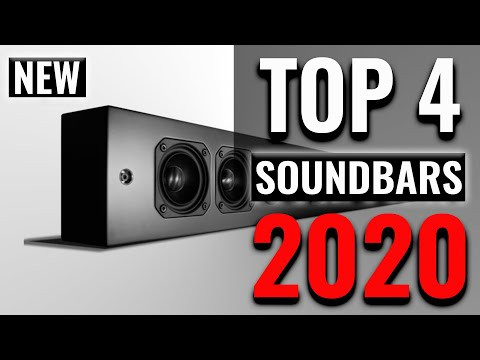 Best Soundbars of 2019 | TOP Soundbar TO GET in 2019!