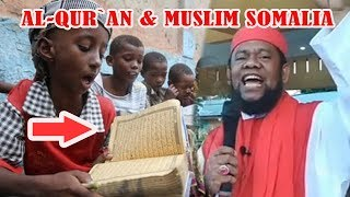 Video MERINDING!! Kisah Dakwah Ustadz Fadlan Ke Somalia MP3, 3GP, MP4, WEBM, AVI, FLV November 2018