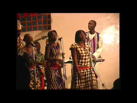 Beautiful Nubia - Ife Oloyin (Live, 2006)