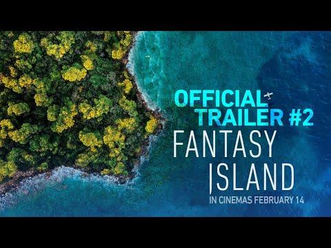 Fantasy Island | Official Trailer #2 | In Cinemas February 14