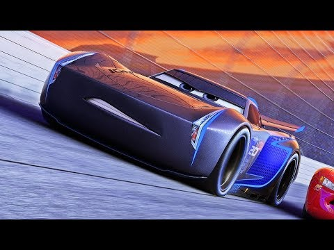 CARS 3 | Trailer & Filmclips deutsch german [HD]