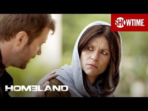 BTS: Inside Episode 3   Homeland   Season 8
