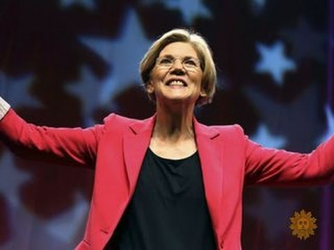 Who's afraid of Elizabeth Warren Besides Donald Trump? You Should Not Be Surprised