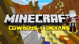Cowboys&Indians! w/Nooch&Woofless