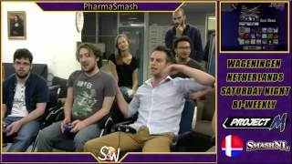 Cool doubles GF from Pharmacy Smash, Hollands only PM bi-weekly check us out!