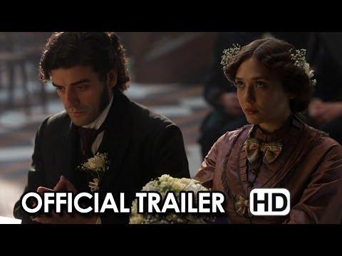 In Secret Official Trailer #1 (2014) HD